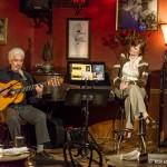 grażyna auguścik paulinho garcia jazz koncert spotkanie muzyka polonia