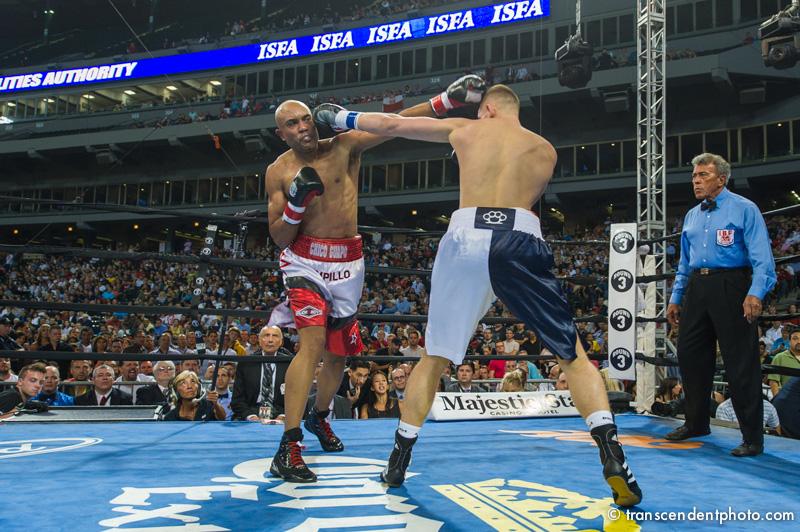 Andrzej Fonfara vs Gabriel Campillo