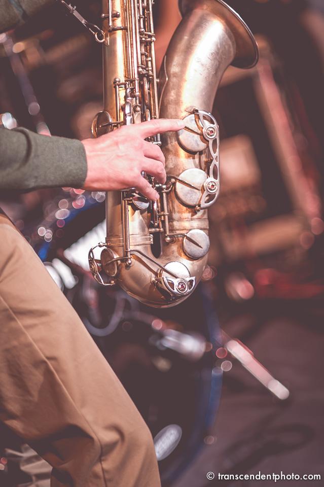 XV Krakowskie Zaduszki Jazzowe