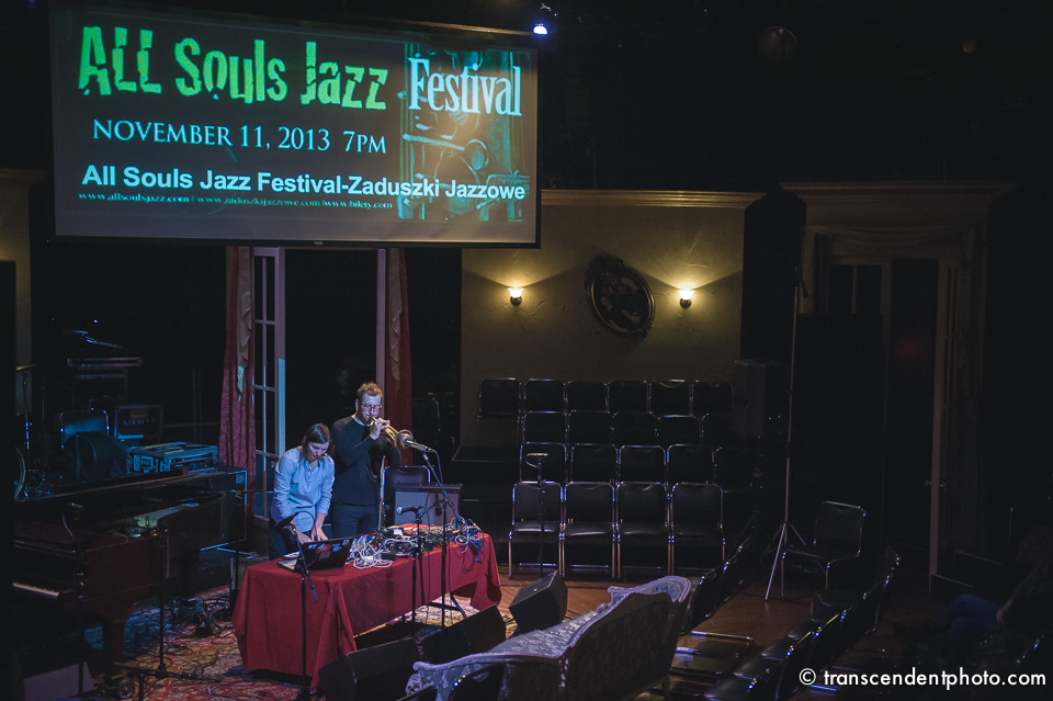 All Souls Jazz