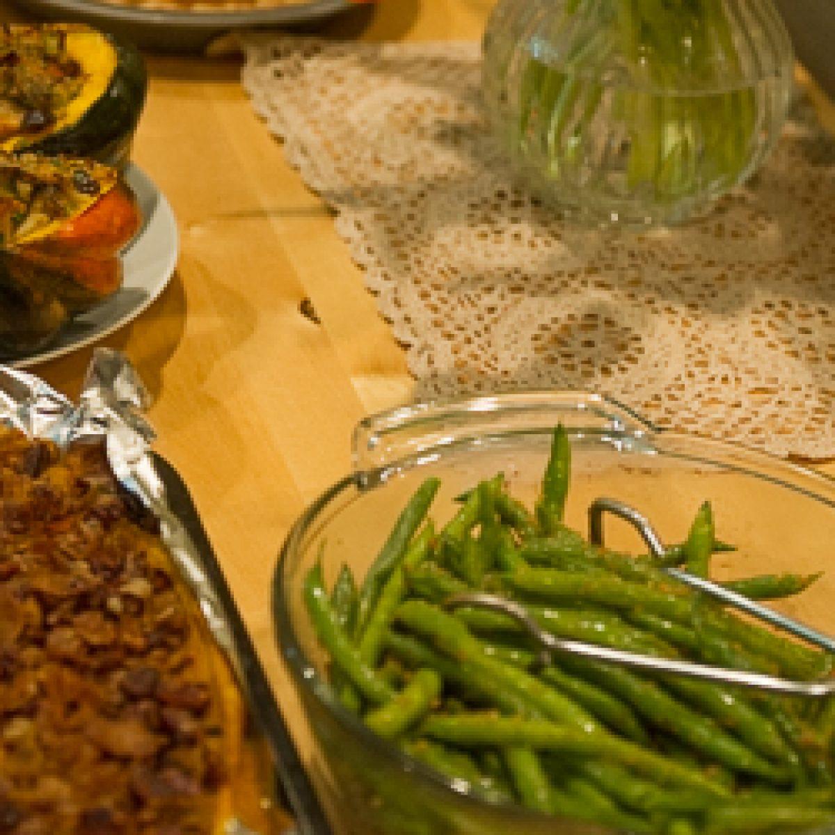 thanksgiving lub swieto dziekczynienia