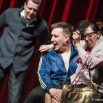 Kabaret Nowaki w Chicago