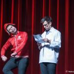 Kabaret Paranienormalni w Chicago