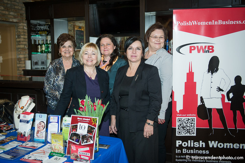 A Business Expo for the Polish Community