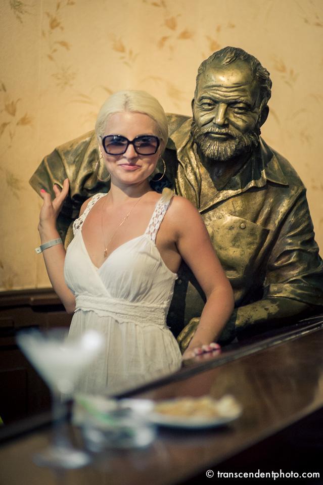 115 urodziny Ernesta Hemingwaya