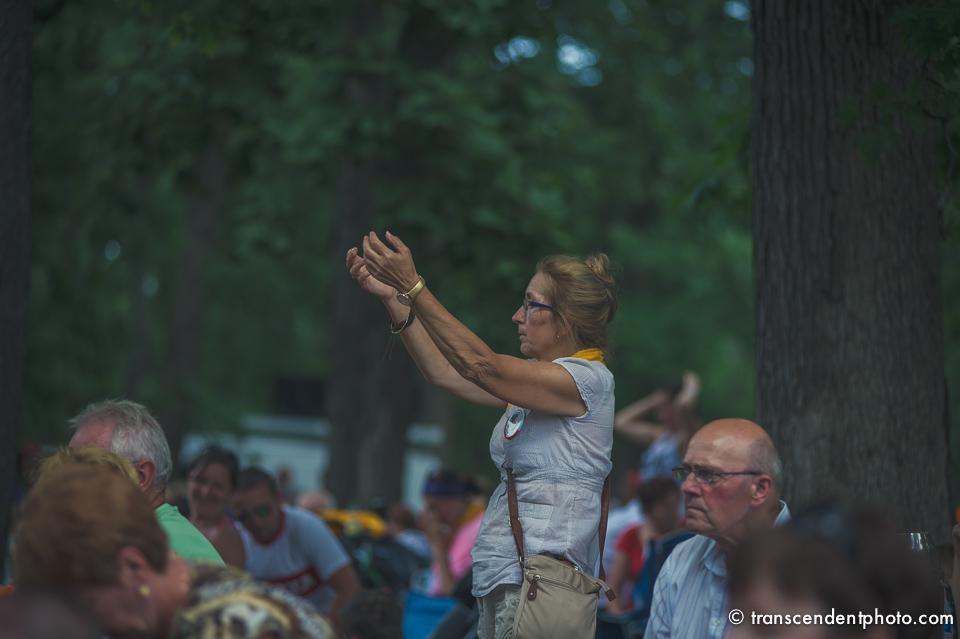 pielgrzymka chicago 2014 - powrot