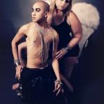 niezbyt ładne anioły