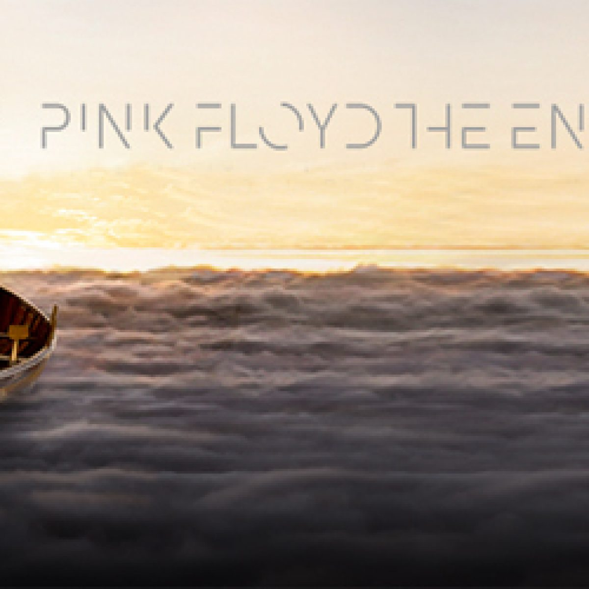 endless river - pink floyd