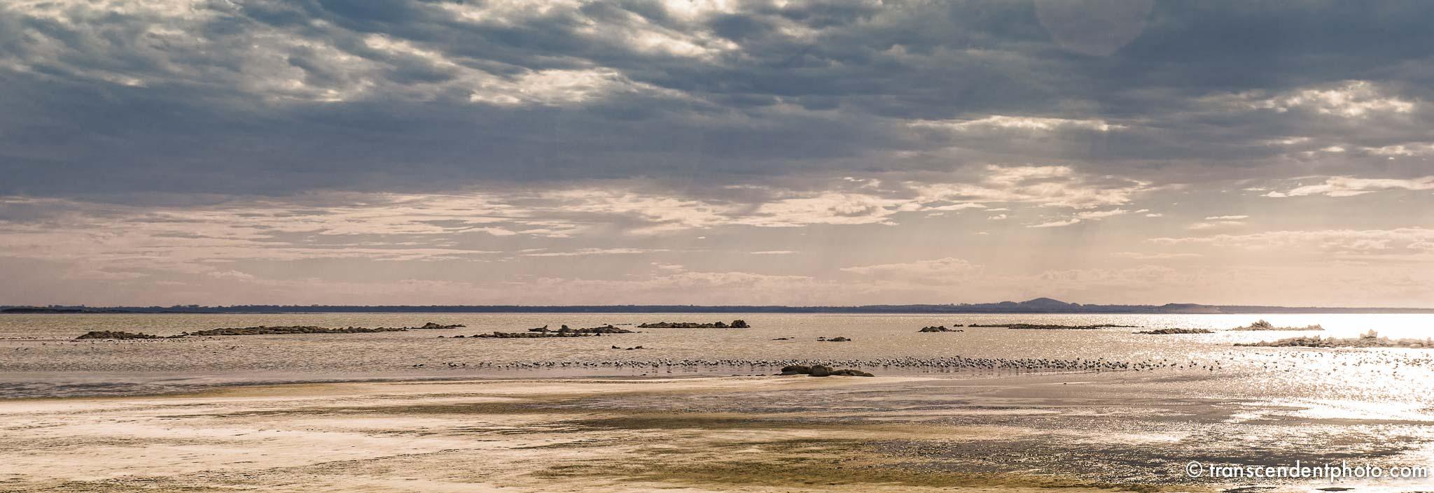 Słowa na koniec dnia, Lake Corangamite, AU