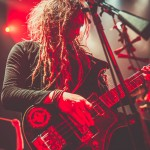 Behemoth / Tribulation / House of Blues, Chicago