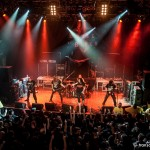 Behemoth / Aeon / House of Blues, Chicago