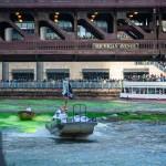malowanie rzeki
