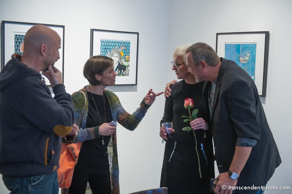 Irena Siwek w DreamBox Gallery