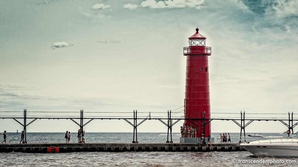 Grand Haven, MI
