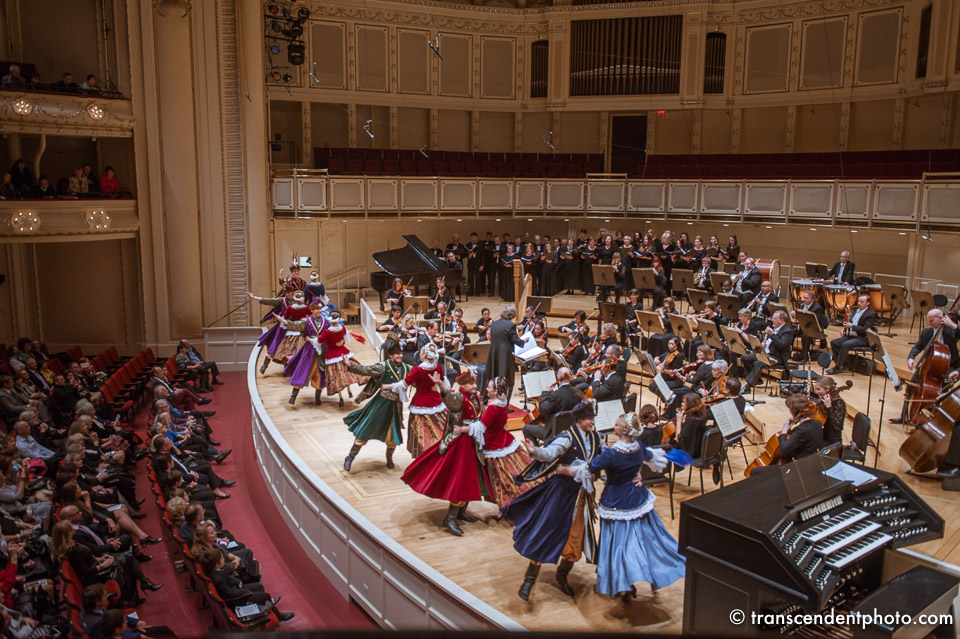 Urodzinowa gala mistrza Paderewskiego