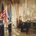 Obchody Narodowego Święta Niepodległości w Konsulacie RP w Chicago