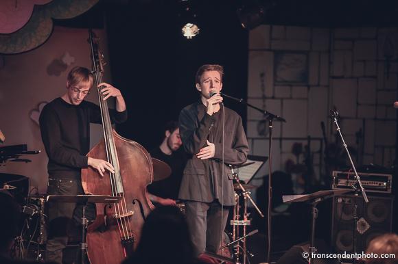 Pascal Pahl Quartet