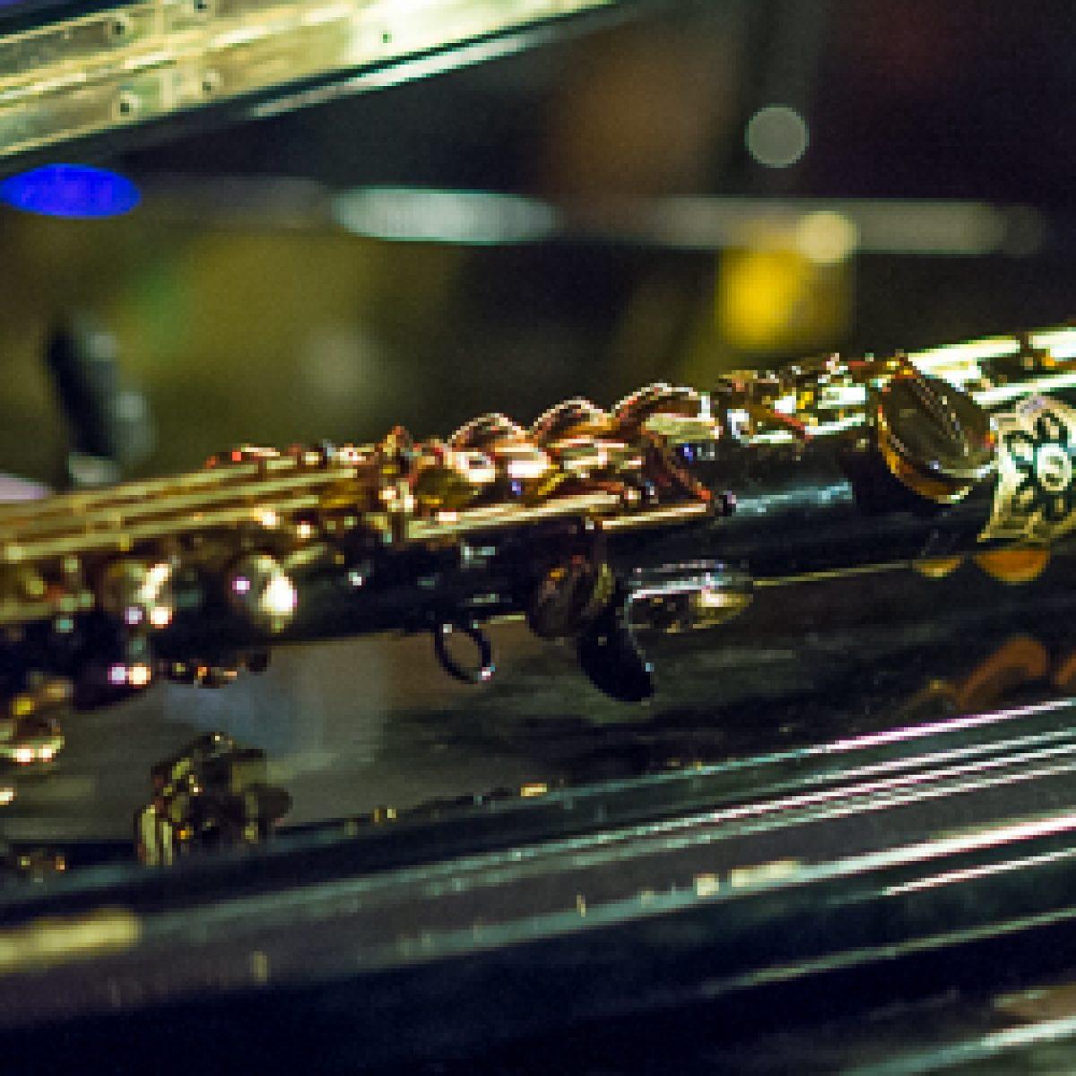 Trochę Krakowa w Chicago, czyli Zaduszki Jazzowe