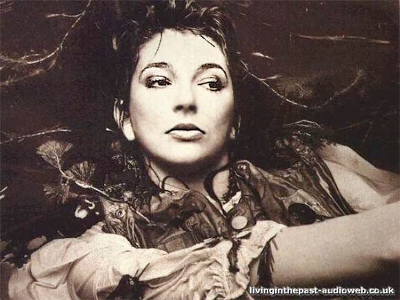 Kate Bush, The Ninth Wave