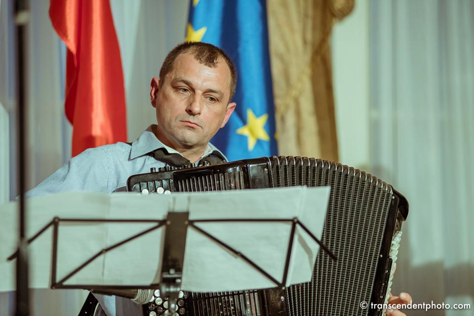 Grażyna Auguścik, Jarosław Bester