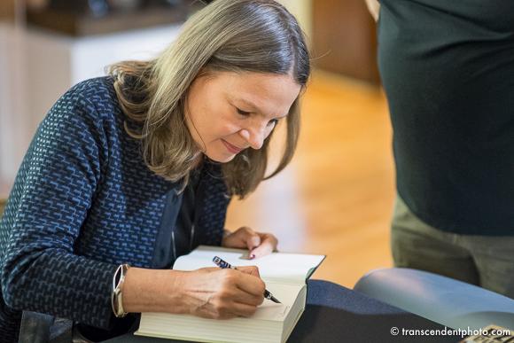Książki z Polski które (nie) czyta Polonia - niezwykła Agata Tuszyńska