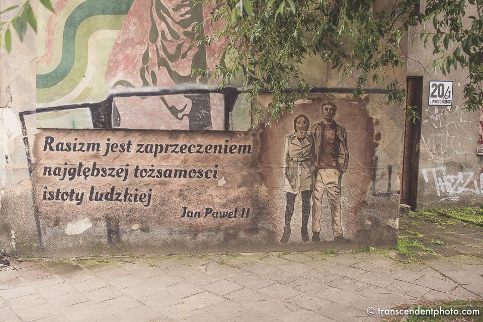 Polskość to towar bez możliwości zwrotu