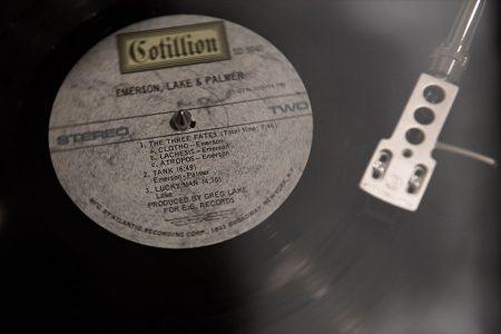 Greg Lake - Emerson, Lake & Palmer