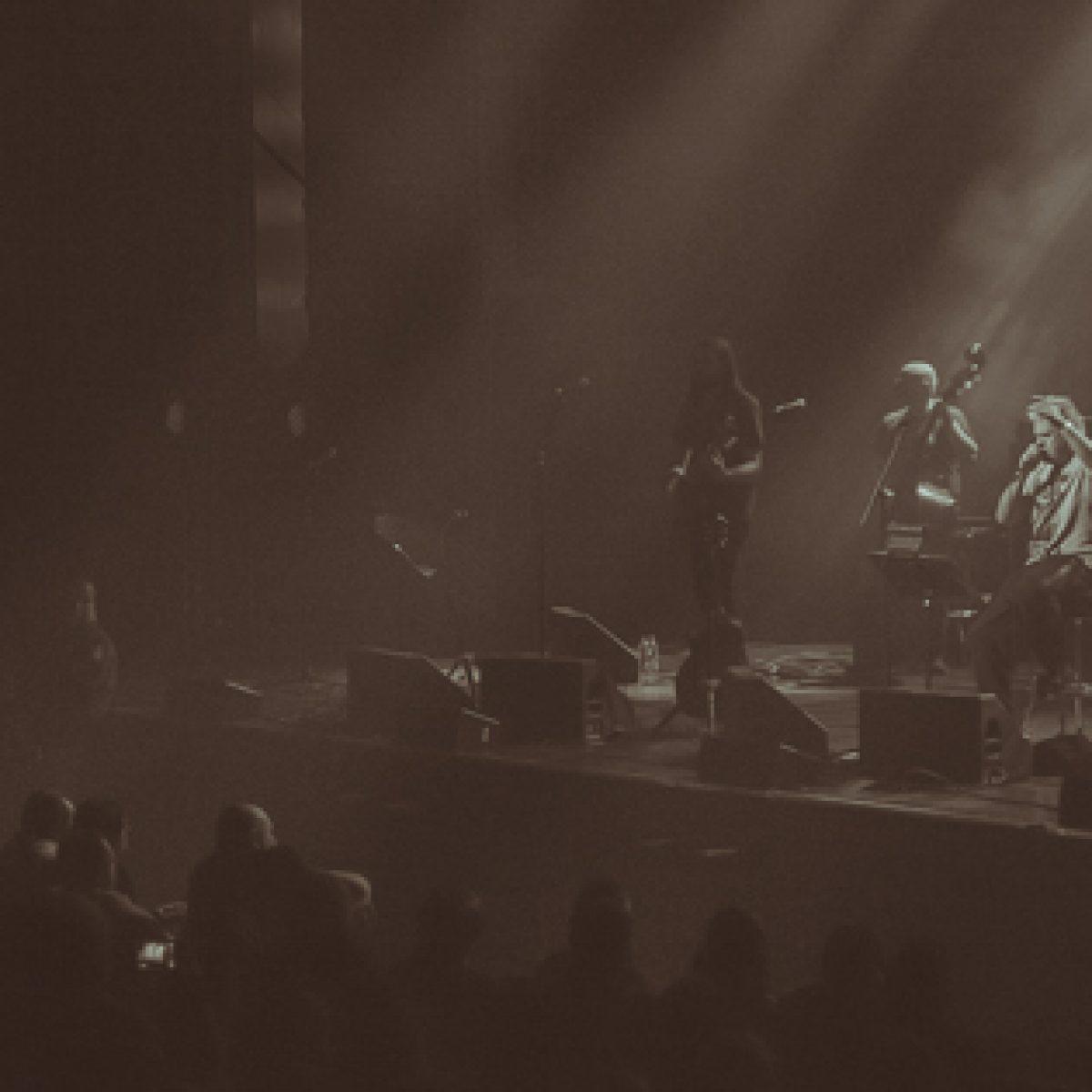 Kazik i kwartet ProForma w Chicago
