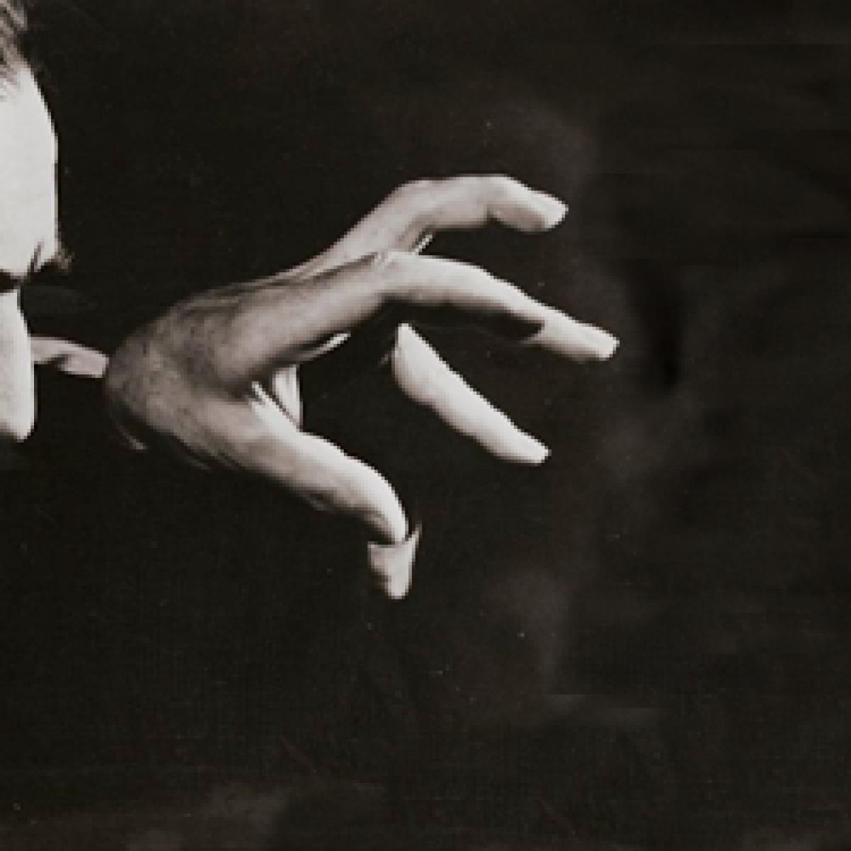 Bela Lugosi is Dead