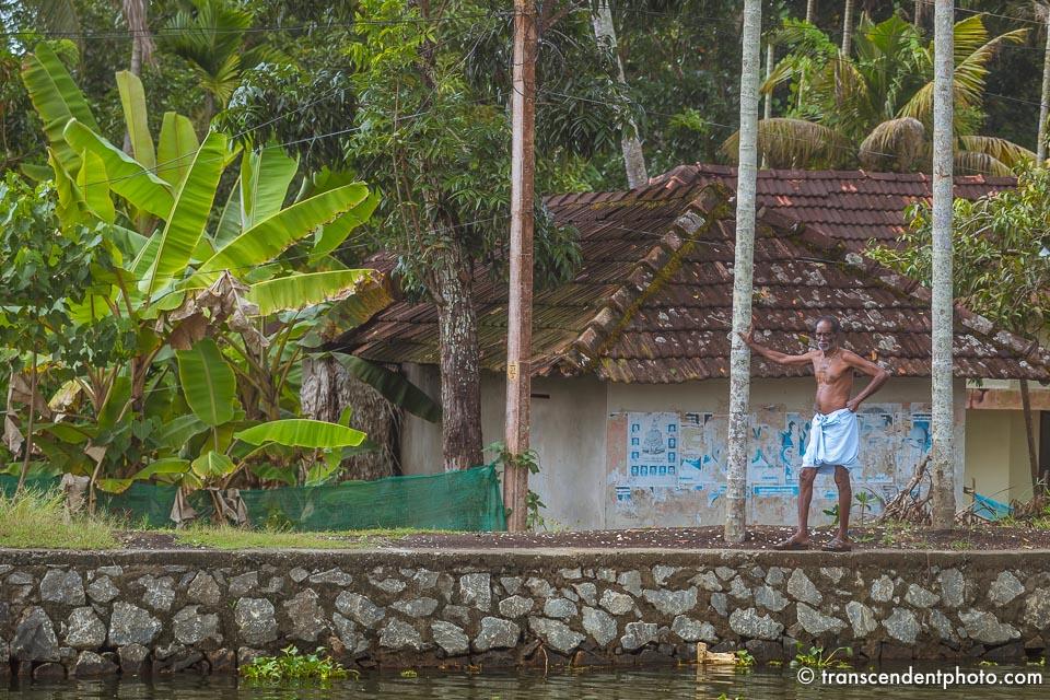 Rozlewiska Kerali