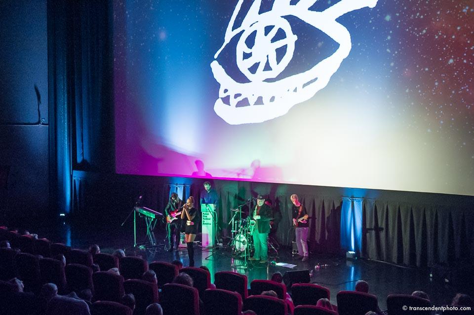 Polish Film Festival in America