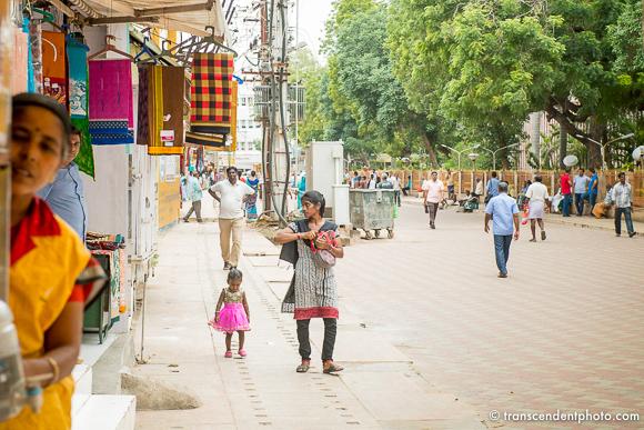 Madurai – Żyć by nie umrzeć