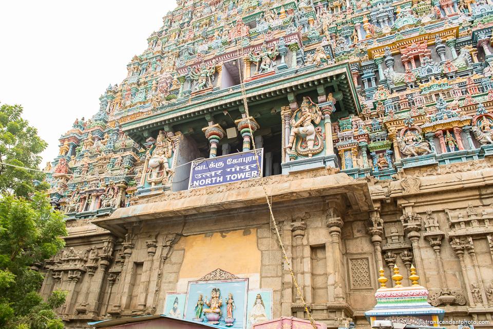 Długie dni w Madurai