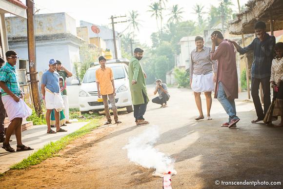 Musiri – Diwali to święto obchodzone w całych Indiach i jedno z najważniejszych.