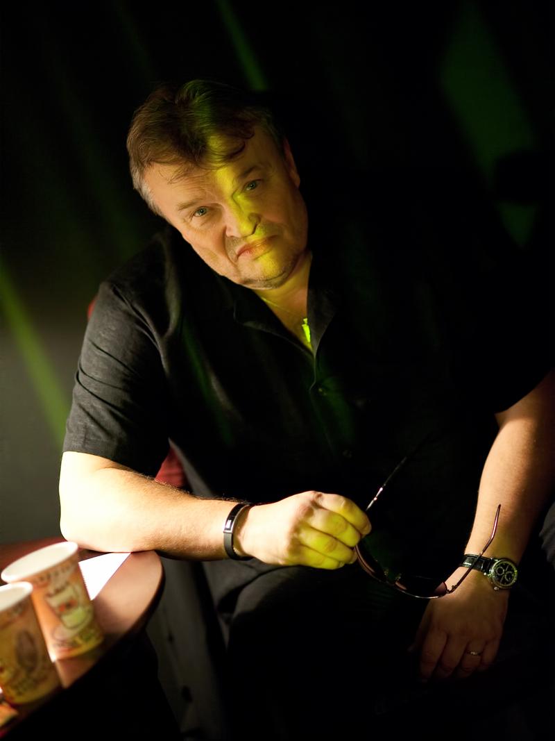 Muzyczny kadr - Krzysztof Cugowski
