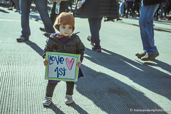 Miłość jest pierwsza