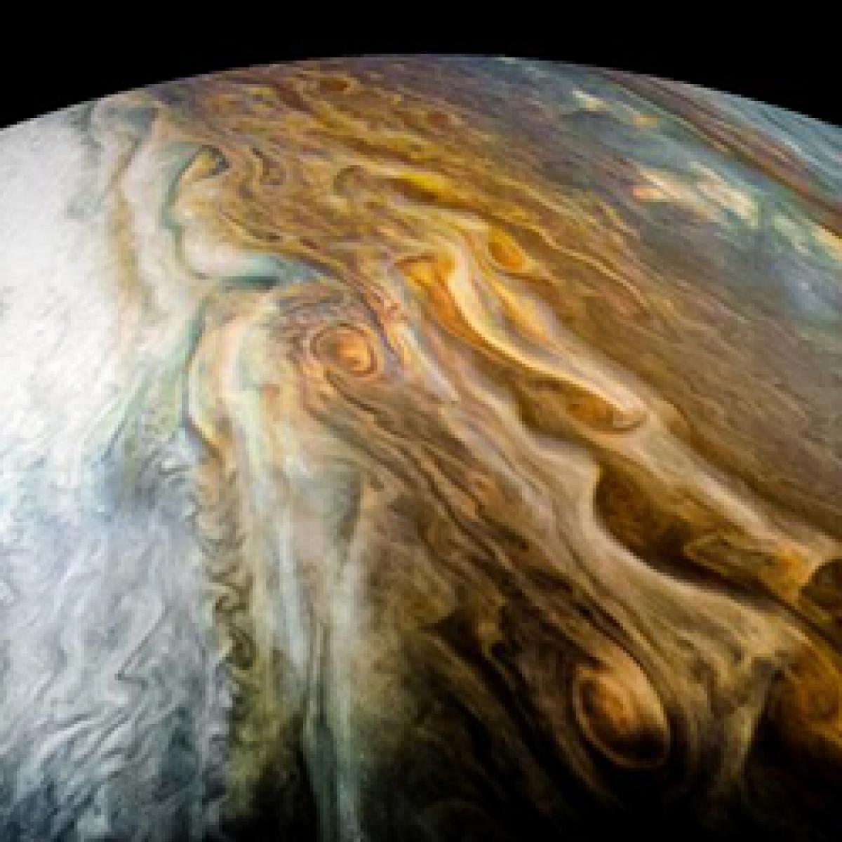 Juno bliżej niż dalej