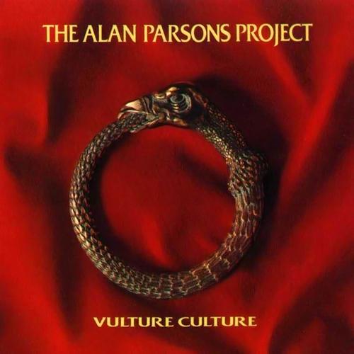 Okładka albumu Vulture Culture