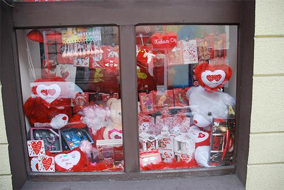Walentynki w Krotoszynie