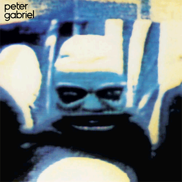 Peter Gabriel / Peter Gabriel aka Security (1982)