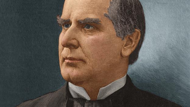 Prezydent McKinley