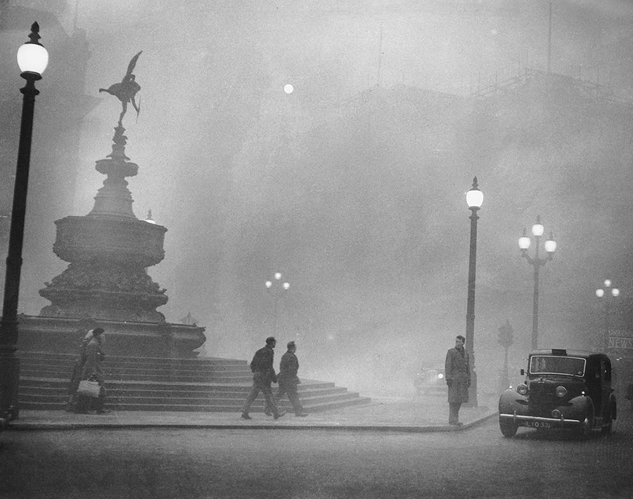Londyn Plac Piccadilly Circus