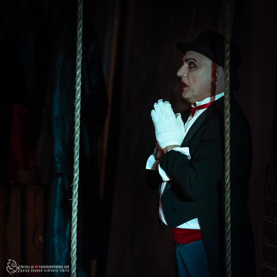 Julian Tuwim - Bal w operze. reż Andrzej Krukowski