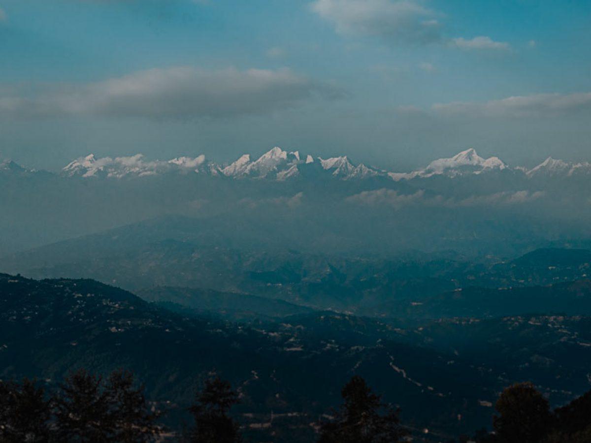 Paro Kathmandu Bhaktapur czyli moja nowa miłość