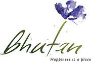 Bhutan - szczęście ma miejsce