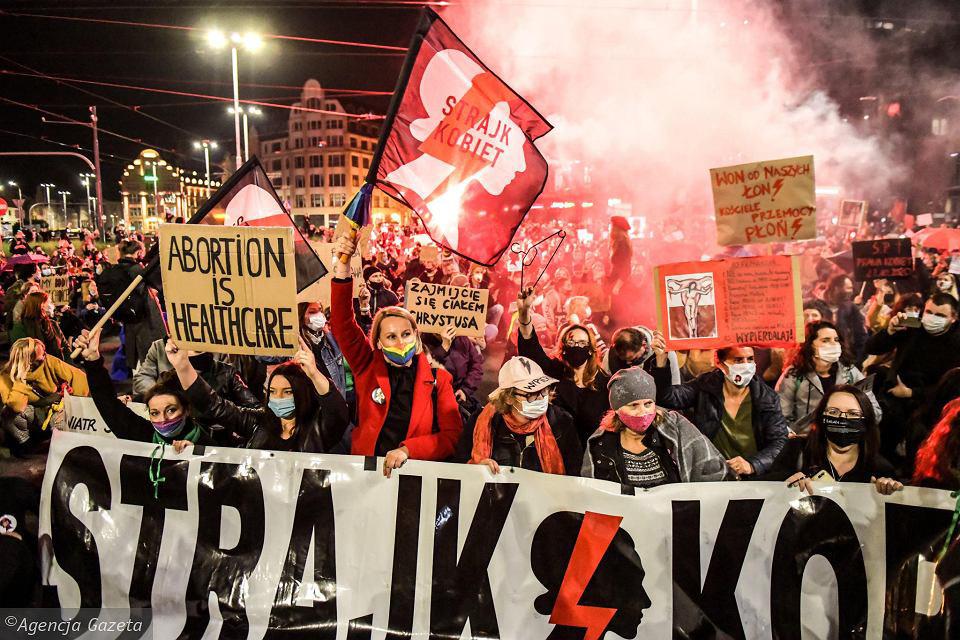 Fot. Tomasz Pietrzyk / Agencja Gazeta