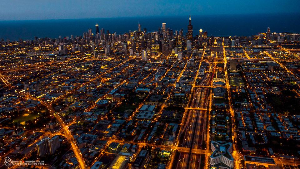 Chicago, polskie miasto nieustającej szczęśliwości